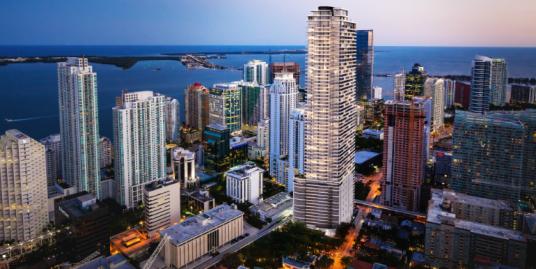 1001 S Miami Ave, Miami, FL